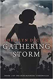 gathering storm a